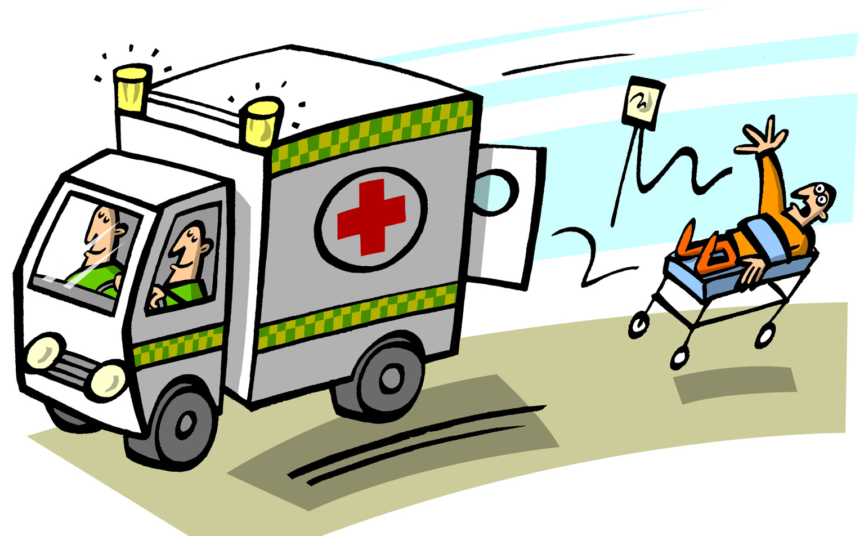 Cartoons Car Crash Video