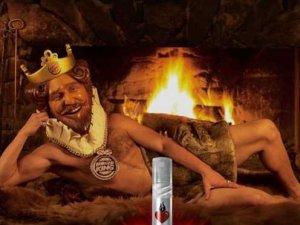 burger-king-fireplace