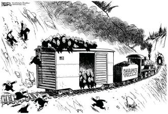 bailout-gravy-train-cartoon