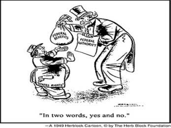 federal bribes