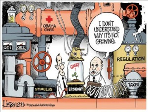 Dying Economy