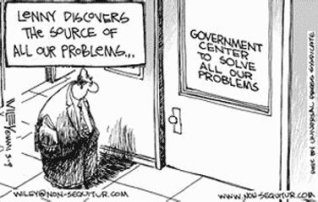 government-problem