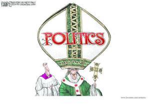 Francis Politics