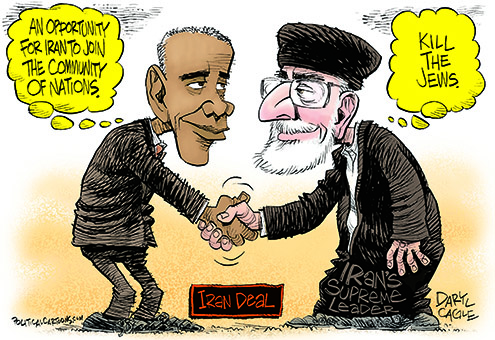 Such a deal the obama legal doctrine and iran