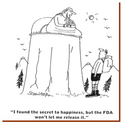 FDA Secret Happiness