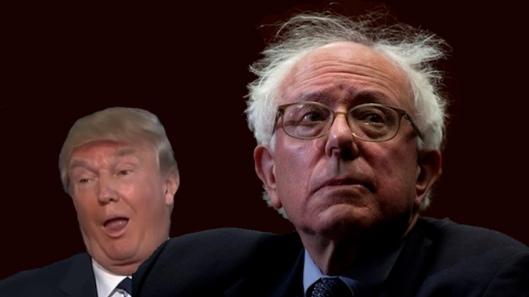 BernieTrump