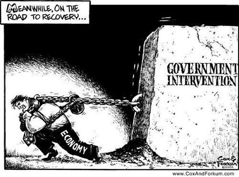 government-intervention