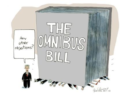 Omnibus-Bill
