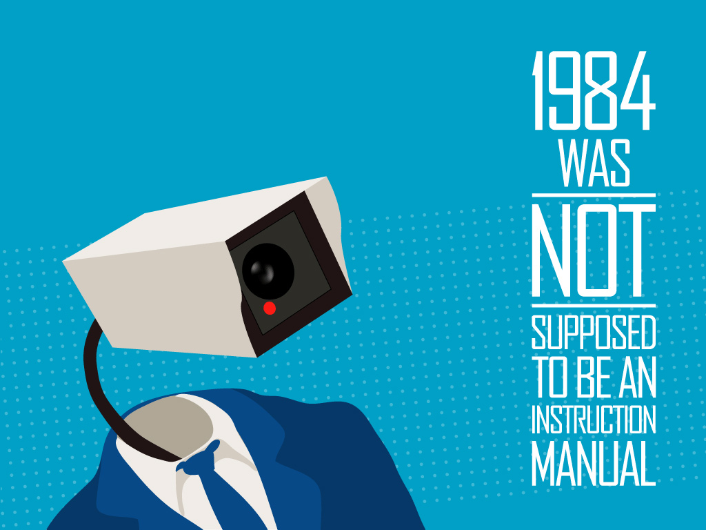 1984 instruction-manual