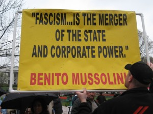 Mussolini Quote