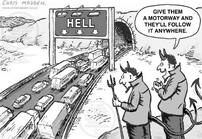 motorway-to-hell